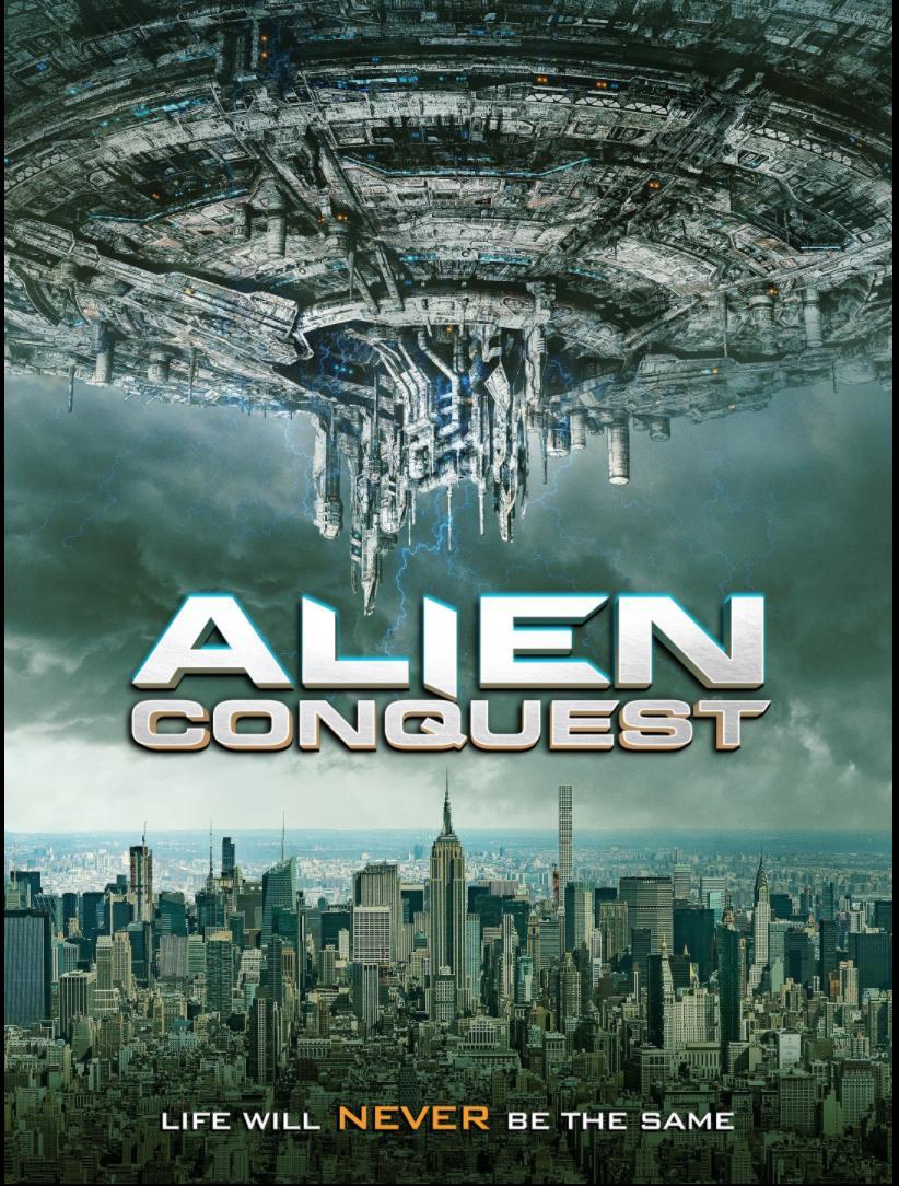 Watch Movie Alien Conquest