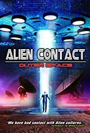 Watch Movie Alien Contact: Outer Space