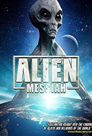 Watch Movie Alien Messiah