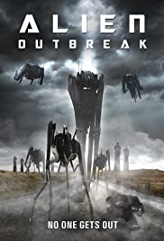 Watch Movie Alien Outbreak