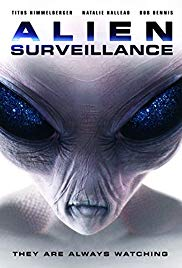 Watch Movie Alien Surveillance