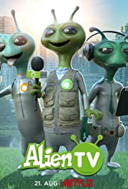Watch Movie Alien TV - Season 1