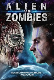 Watch Movie Alien Vs. Zombies