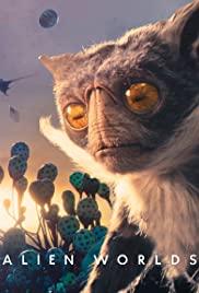Watch Movie Alien Worlds - Season 1