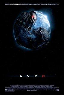 Watch Movie Aliens vs. Predator: Requiem