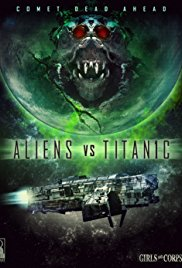 Watch Movie Aliens vs. Titanic