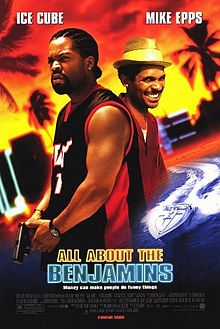 Watch Movie All About The Benjamins