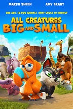Watch Movie All Creatures Big And Small