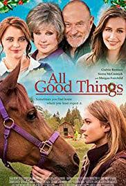Watch Movie  All Good Things (2019)
