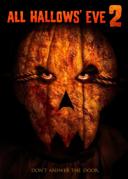 Watch Movie All Hallows Eve 2