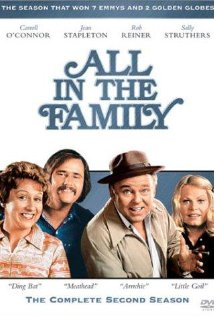 Watch Movie All In The Family - Season 2