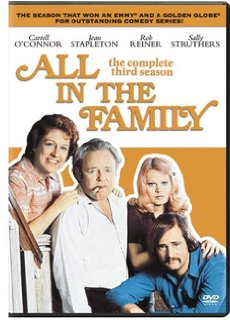 Watch Movie All In The Family - Season 3