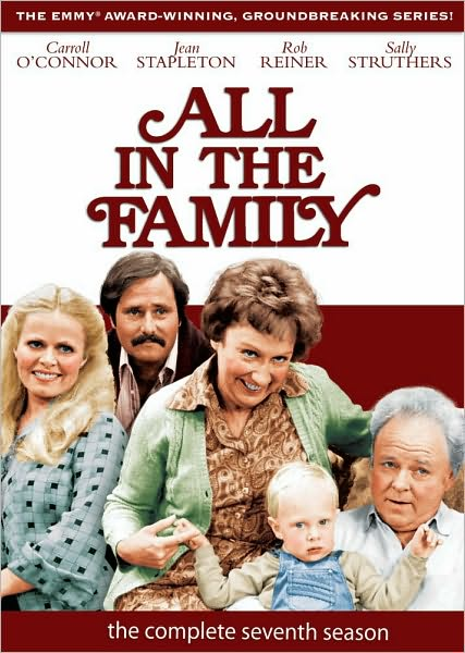 Watch Movie All In The Family - Season 7