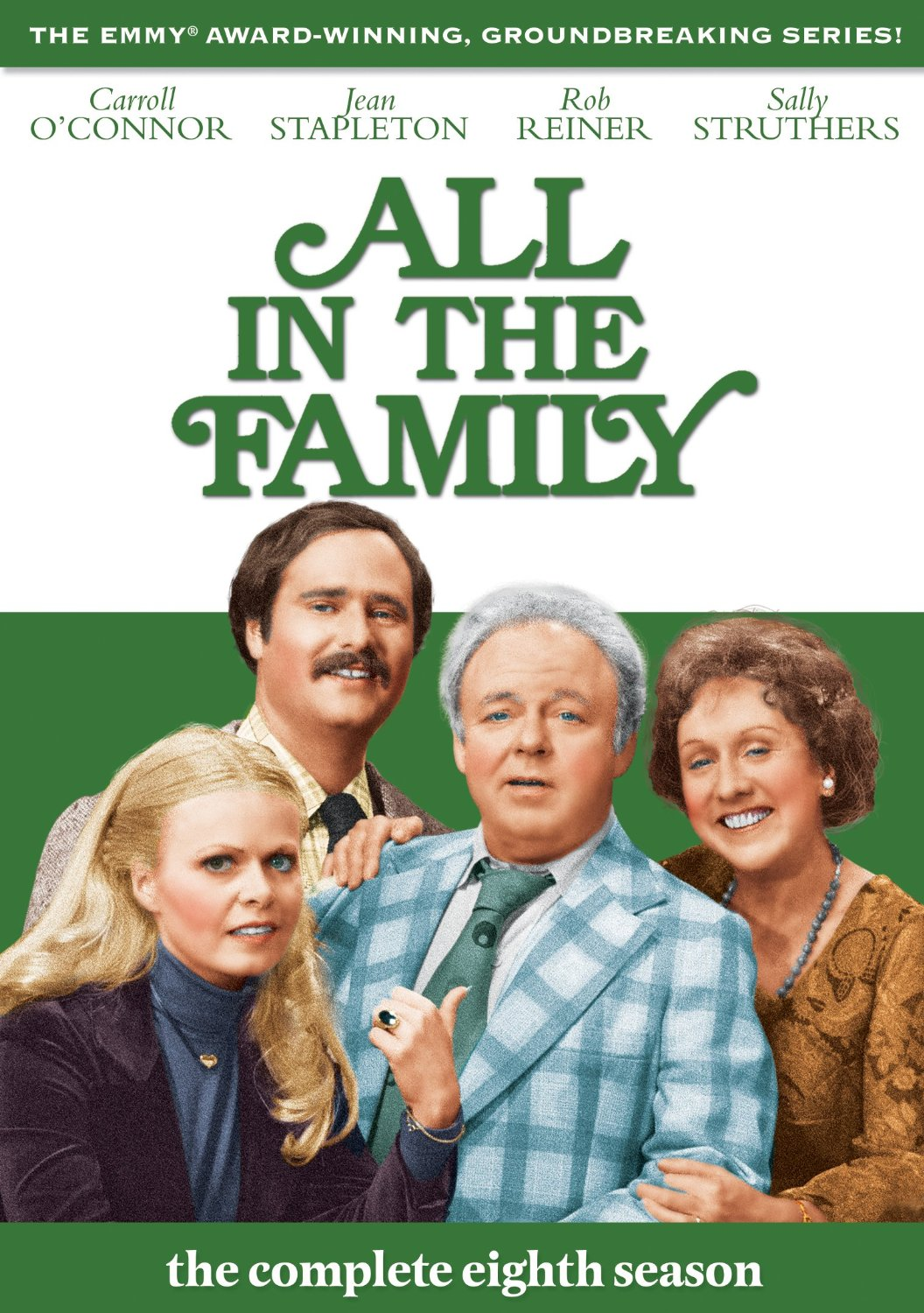 Watch Movie All In The Family - Season 8