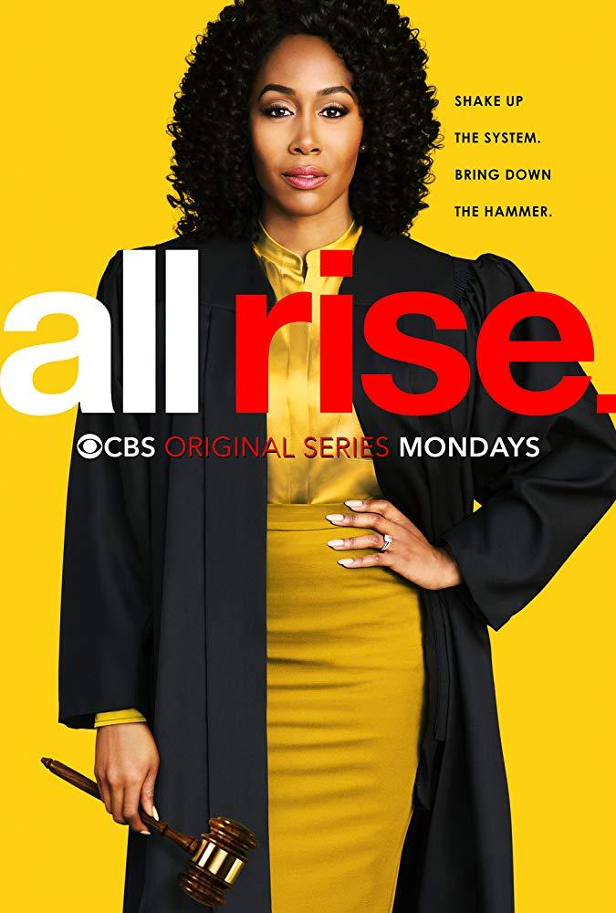Watch Movie All Rise - Season 2