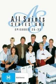 Watch Movie All Saints - Season 1