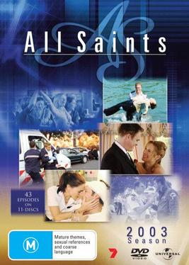 Watch Movie All Saints - Season 6