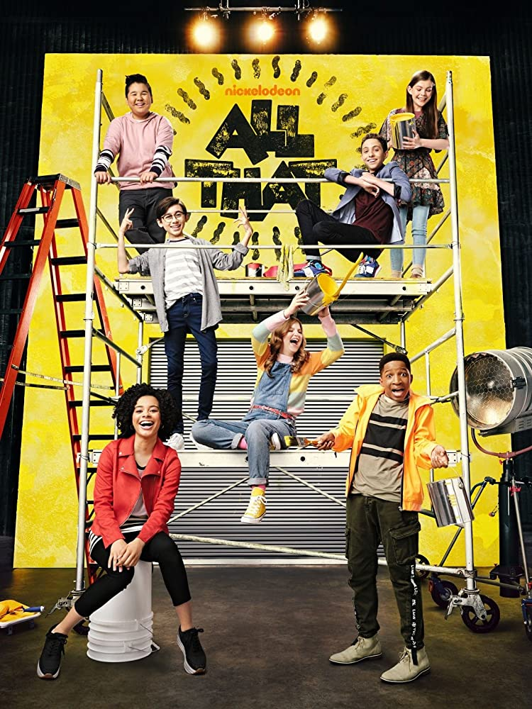 Watch Movie All That - Season 11