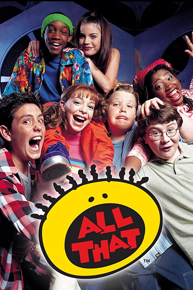Watch Movie All That - Season 2
