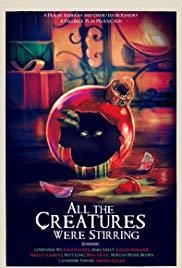 Watch Movie All the Creatures Were Stirring