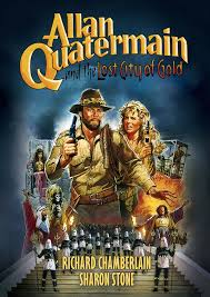 Watch Movie Allan Quatermain And The Lost City Of Gold