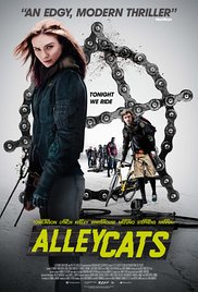 Watch Movie Alleycats