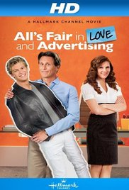 Watch Movie All's Fair In Love And Advertising