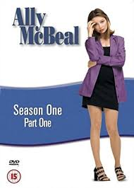 Watch Movie Ally McBeal season 1