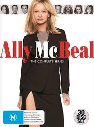 Watch Movie Ally McBeal season 3
