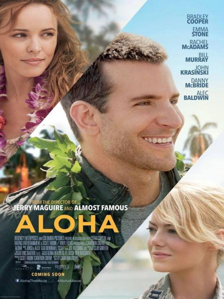 Watch Movie Aloha