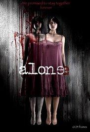 Watch Movie Alone (2007)