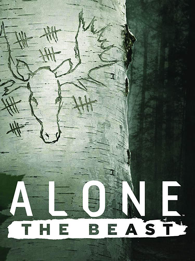 Watch Movie Alone: The Beast - Season 1