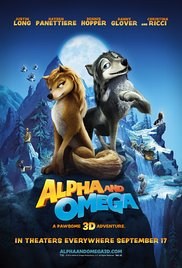 Watch Movie Alpha and Omega