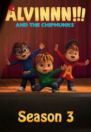 Watch Movie Alvinnn!!! And the Chipmunks - Season 3