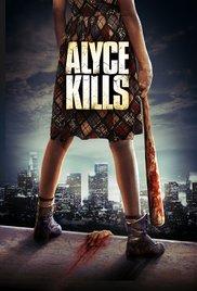 Watch Movie Alyce Kills