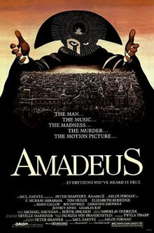 Watch Movie Amadeus