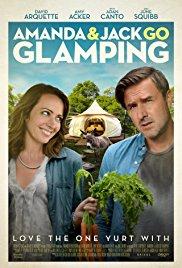 Watch Movie Amanda and Jack Go Glamping
