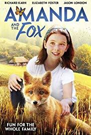 Watch Movie Amanda and the Fox