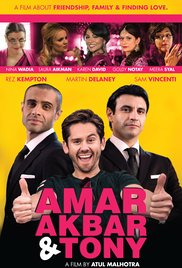 Watch Movie Amar Akbar & Tony