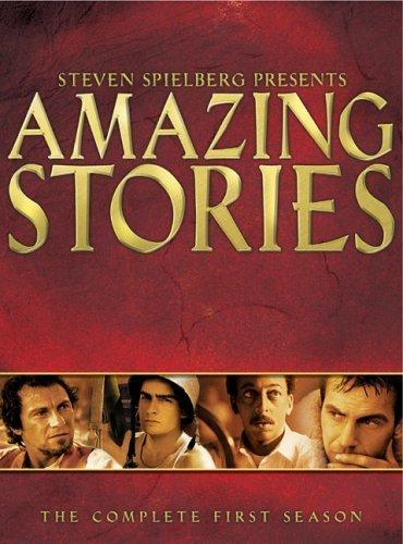 Watch Movie Amazing Stories - Season 2