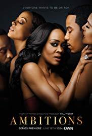 Watch Movie Ambitions - Season 1