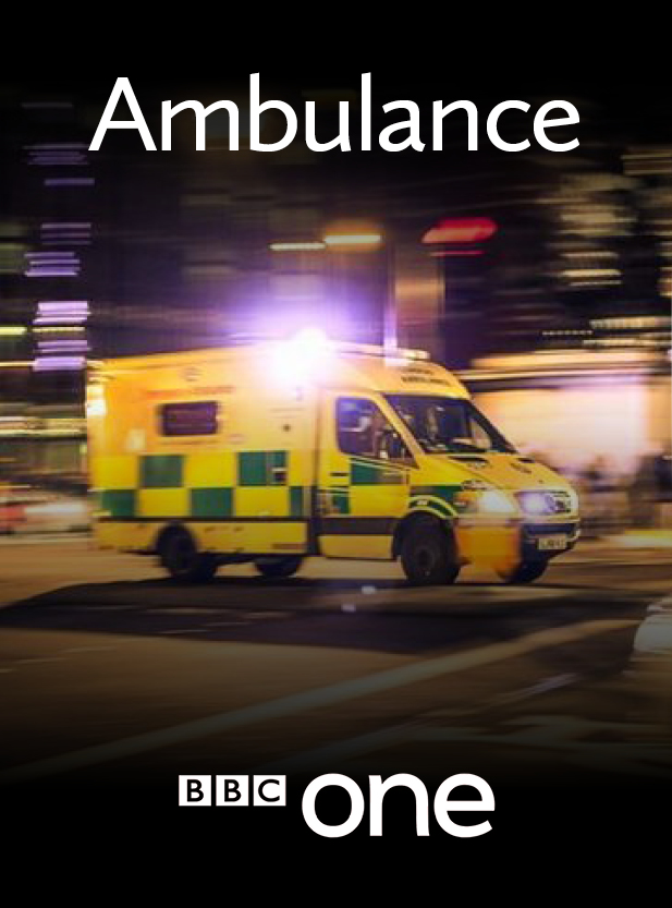 Watch Movie Ambulance - Season 4