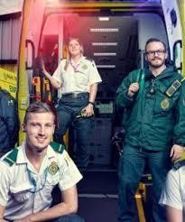 Watch Movie Ambulance - Season 5
