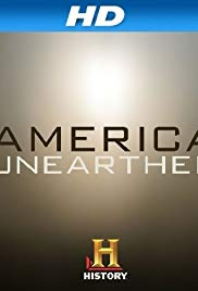 Watch Movie America Unearthed - Season 4