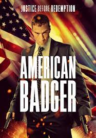 Watch Movie American Badger