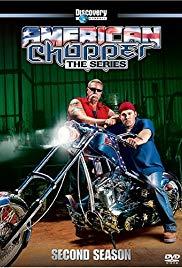 Watch Movie American Chopper: The Series - Season 4