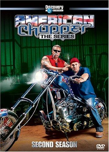 Watch Movie American Chopper: The Series - Season 8