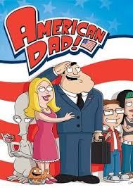 Watch Movie American Dad! - Season 16