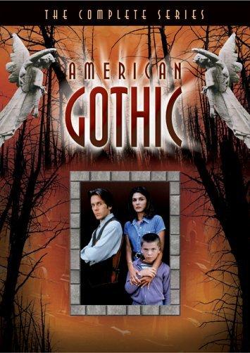 Watch Movie American Gothic (1995)- Season 1