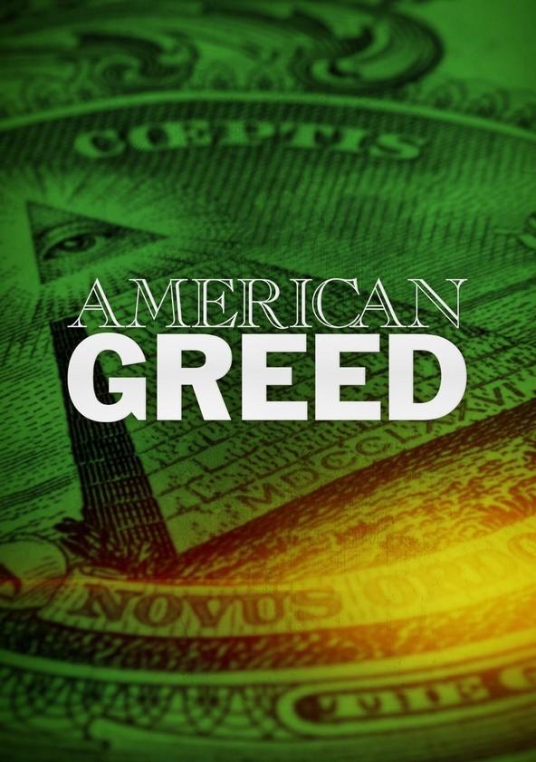 Watch Movie American Greed - Season 5